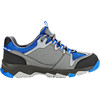 Jack Wolfskin MTN Attack 2 Texapore Hiking Shoes Low Cut Kids vibrant blue